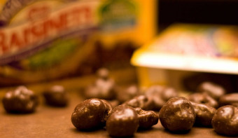 Read more about National Chocolate Covered Raisin Day