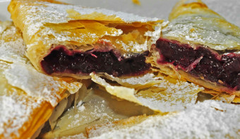 Read more about National Cherry Turnovers Day