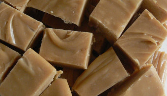 Read more about National Peanut Butter Fudge Day