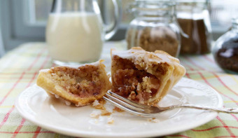 Read more about National Bakewell Tart Day