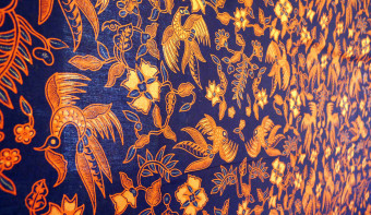 Read more about National Batik Day