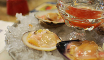 Read more about National Clams on the Half Shell Day