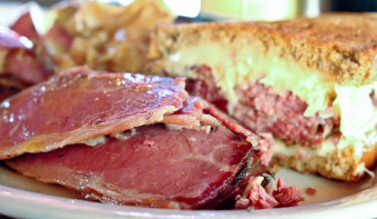 Read more about National Corned Beef and Cabbage Day