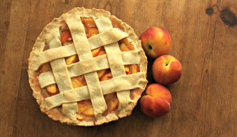 Read more about National Peach Pie Day