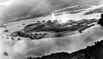 Read more about National Pearl Harbor Remembrance Day