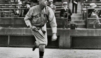 Read more about National Babe Ruth Day