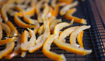 Read more about National Candied Orange Peel Day