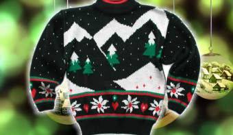 Read more about Christmas Jumper Day