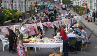 Read more about The Big Lunch