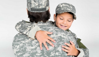 Read more about National Hug a G.I. Day