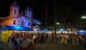 Read more about Festa Junina