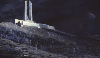 Read more about Vimy Ridge Day