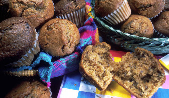 Read more about National Oatmeal Muffin Day