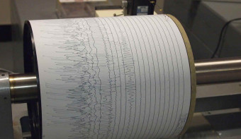 National Richter Scale Day