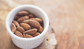 Read more about National Almond Day