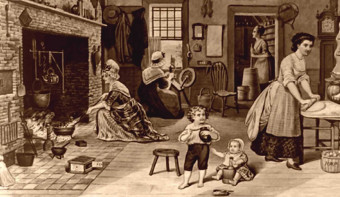 Read more about Anne Bradstreet Day