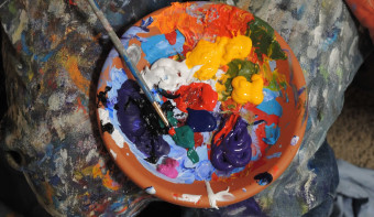 Read more about National Artist Day