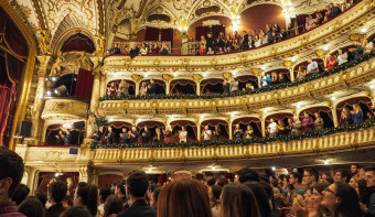 Read more about World Theatre Day