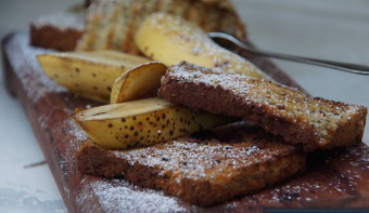 Read more about National Banana Bread Day