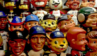 Read more about National Bobblehead Day