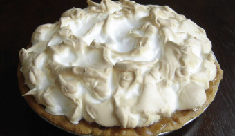 Read more about National Bavarian Cream Pie Day