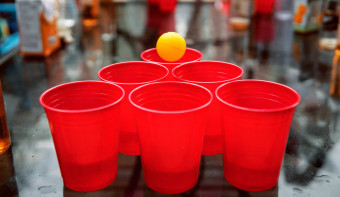 Read more about World Beer Pong Day