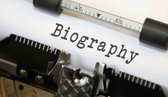 Read more about National Biographer's Day
