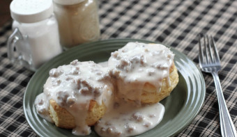 Read more about National Buttermilk Biscuit Day