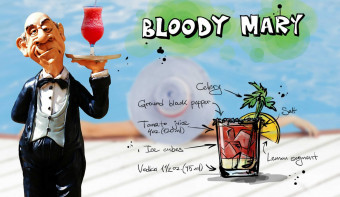 Read more about National Bloody Mary Day