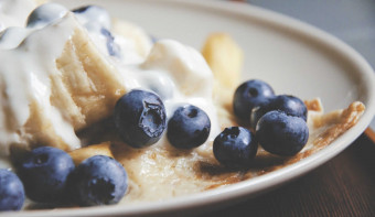 Read more about National Blueberry Pancake Day