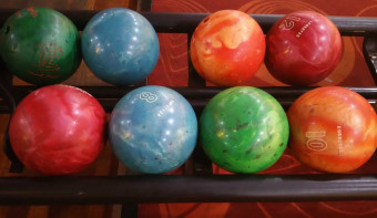 U.S. Bowling League Day