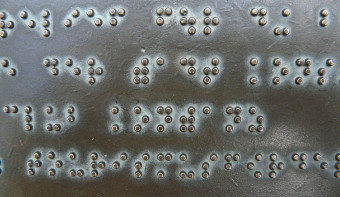 Read more about World Braille Day