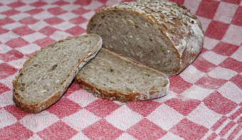 Read more about National Sourdough Bread Day