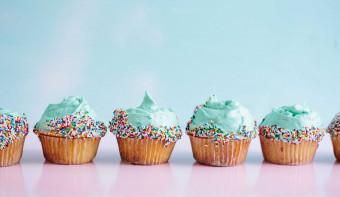 Read more about National Cupcake/ Lemon Cupcake Day