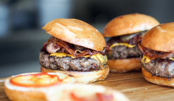 Read more about National Burger Day