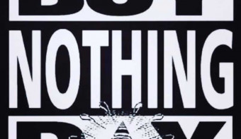 Read more about Buy Nothing Day