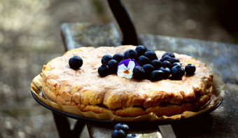 Read more about National Blueberry Pie Day