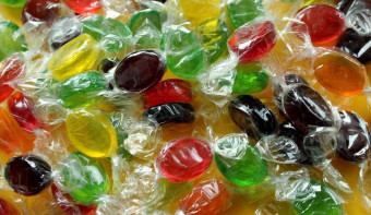 Read more about National Hard Candy Day