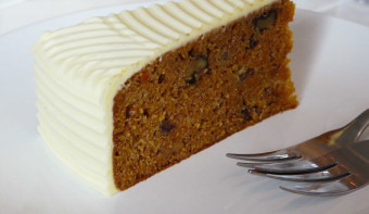 Read more about National Carrot Cake Day