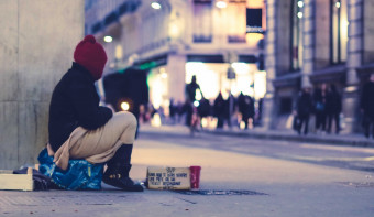 Read more about World Homeless Day