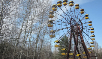Read more about Day of Remembrance of the Chernobyl tragedy
