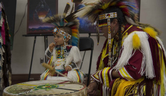 Read more about Cherokee National Holiday
