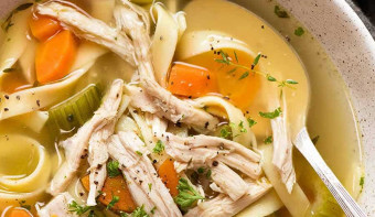 Read more about National Chicken Soup for the Soul Day