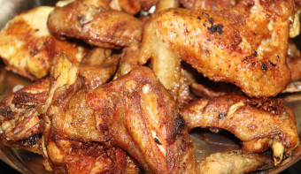 Read more about National Chicken Wing Day