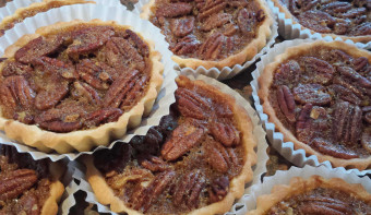 Read more about National Chocolate Pecan Pie Day