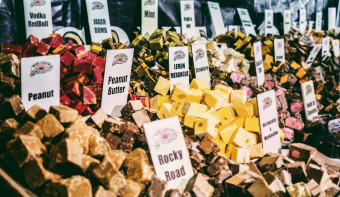 Read more about National Penuche Fudge Day