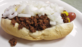 Read more about National Chili Dog Day