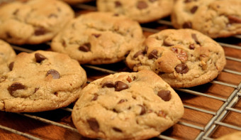 Read more about National Homemade Cookies Day
