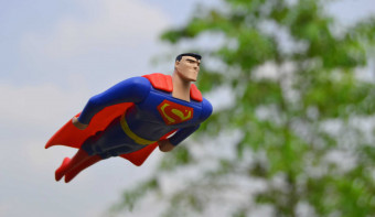 Read more about Superman Day