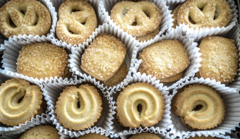 Read more about National Shortbread Day